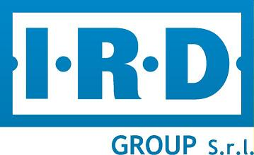 ird group, logo